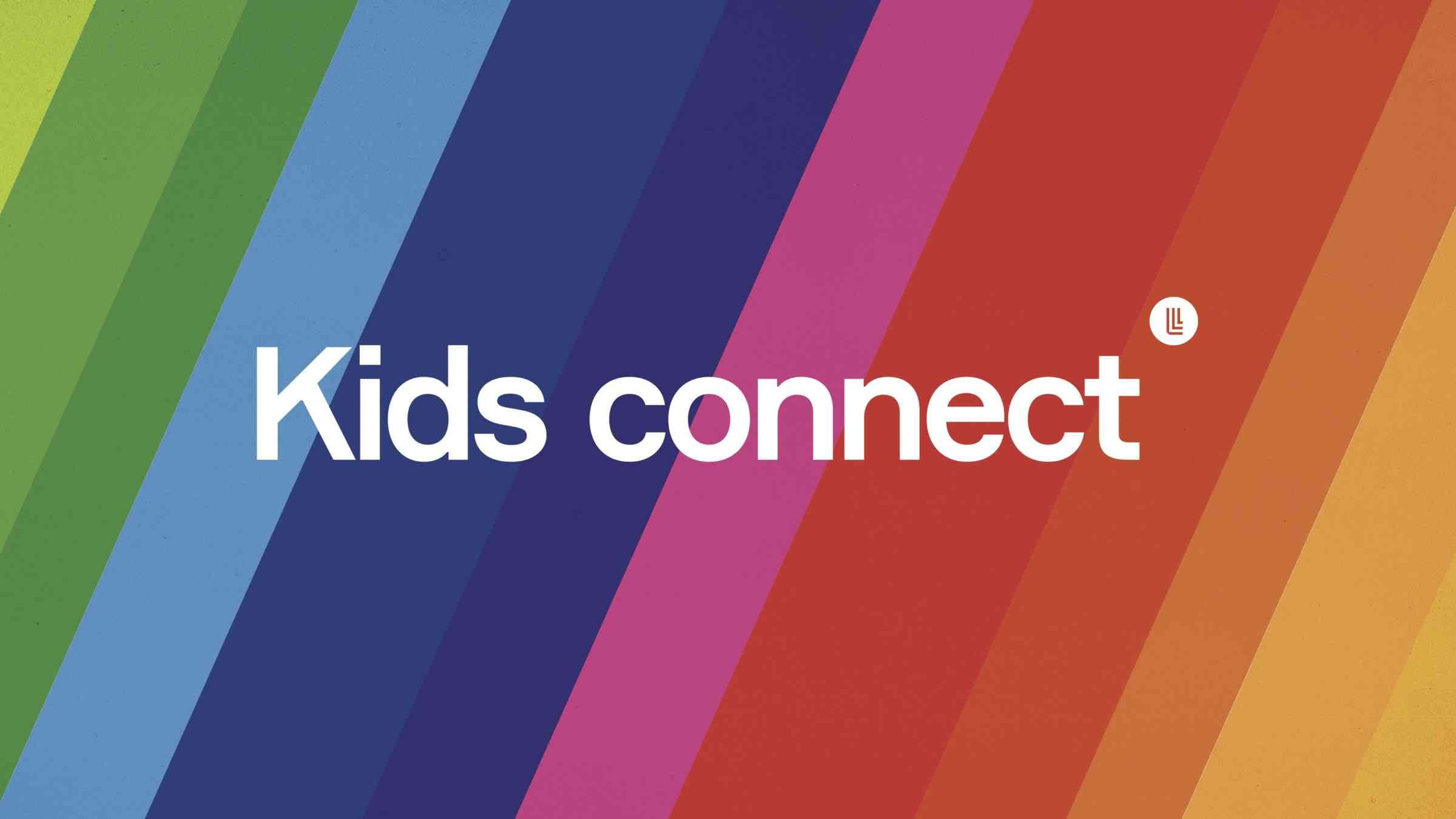 Lifespring Kids Connect
