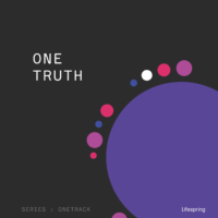 Lifespring One Truth